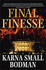 Final Finesse by Karna Small Bodman